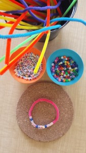 Sight Word Bracelets 02