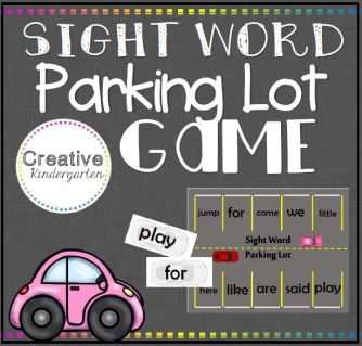 sight-word-parking-lot-square