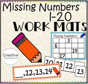 missing number square preview