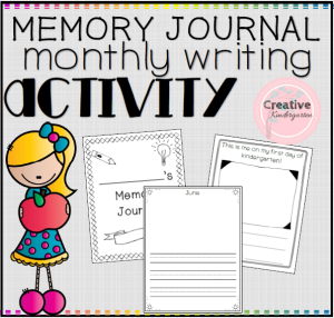 Memory Journals square
