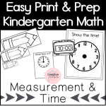 Measurement and Time Preview