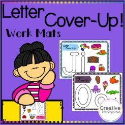 Letter Cover-Up square preview