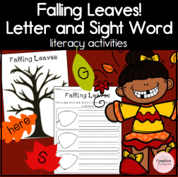 Falling Leaves square preview