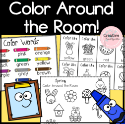 Color Around the Room SQUARE PREVIEW 02