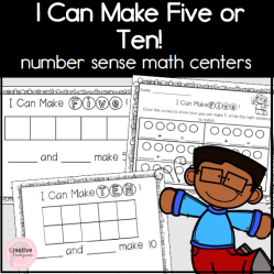 I can make five and ten- square preview
