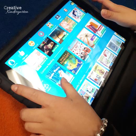 My Top 5 iPad Apps for Kindergarten – Creative Kindergarten